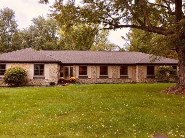 10810 Lakeview Drive, Carmel, IN 46033 (MLS #21601208) :: Indy Scene Real Estate Team