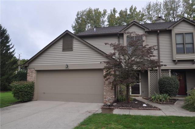 7032 Sea Oats Lane, Indianapolis, IN 46250 (MLS #21601212) :: Richwine Elite Group