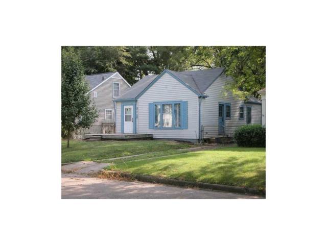 4947 N Norwaldo Avenue, Indianapolis, IN 46205 (MLS #21601224) :: Indy Scene Real Estate Team
