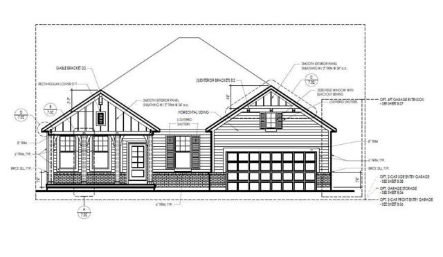 2621 Maple Creek Drive, Westfield, IN 46074 (MLS #21601247) :: FC Tucker Company