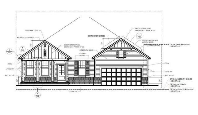 2621 Maple Creek Drive, Westfield, IN 46074 (MLS #21601247) :: Heard Real Estate Team | eXp Realty, LLC