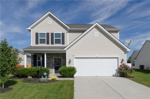12244 Blue Lake Court, Noblesville, IN 46060 (MLS #21601248) :: HergGroup Indianapolis