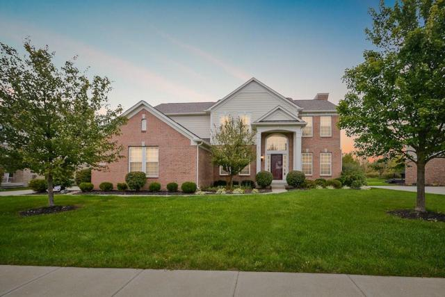 9272 Windrift Way, Zionsville, IN 46077 (MLS #21601254) :: Mike Price Realty Team - RE/MAX Centerstone