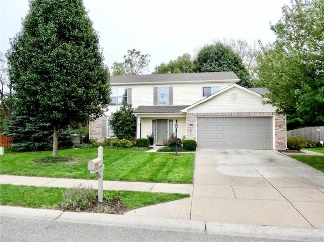 11075 Latonia Lane, Indianapolis, IN 46280 (MLS #21601258) :: Mike Price Realty Team - RE/MAX Centerstone