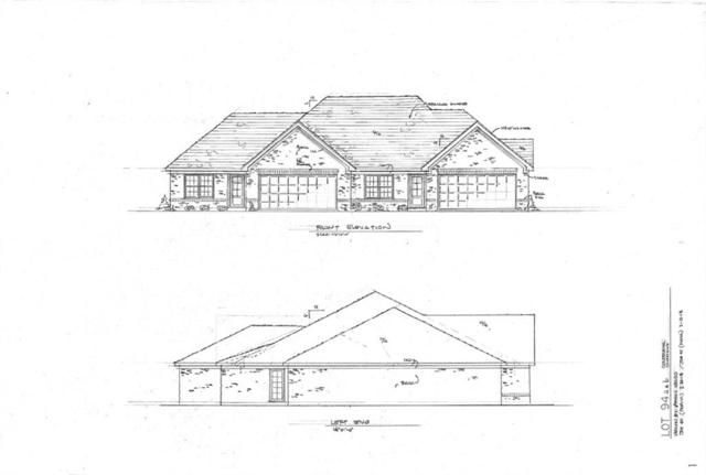 4893 W Harrisburg Court, New Palestine, IN 46163 (MLS #21601260) :: FC Tucker Company