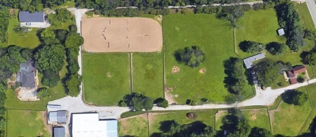 2790 S Us 421, Zionsville, IN 46077 (MLS #21601292) :: Richwine Elite Group