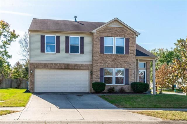 12217 Brangton Drive, Fishers, IN 46038 (MLS #21601308) :: AR/haus Group Realty