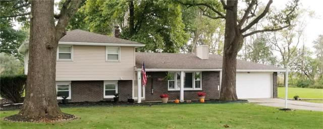 2859 W 38th Street, Anderson, IN 46011 (MLS #21601342) :: Mike Price Realty Team - RE/MAX Centerstone