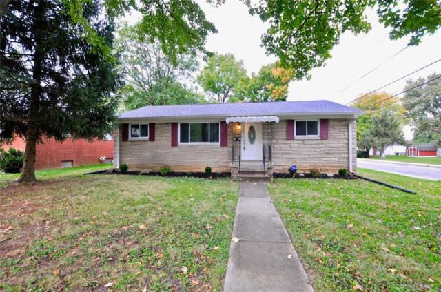 3956 Campbell Avenue, Indianapolis, IN 46226 (MLS #21601343) :: Richwine Elite Group