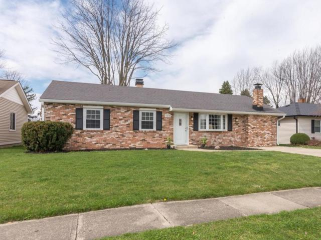 309 S John Street, Lapel, IN 46051 (MLS #21601367) :: HergGroup Indianapolis