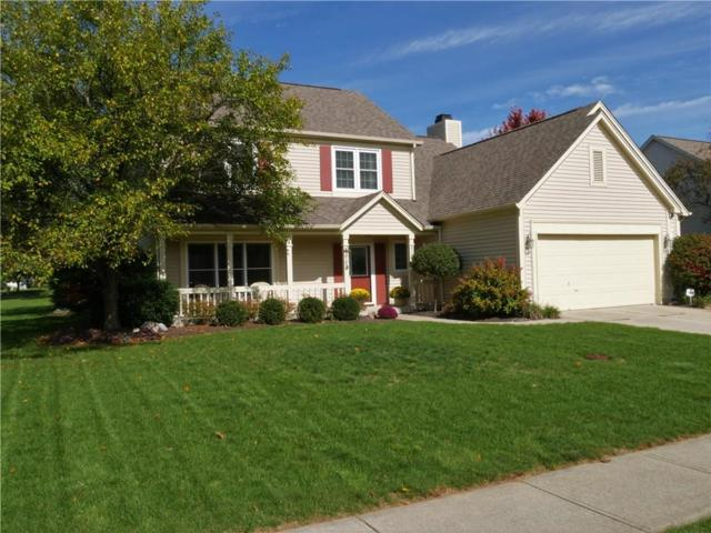 4204 Short Terrace, Carmel, IN 46033 (MLS #21601369) :: The Indy Property Source
