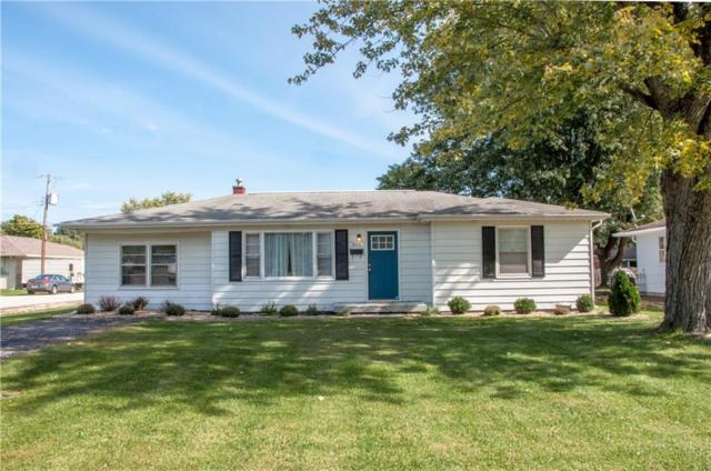 305 Southmore Street, Plainfield, IN 46168 (MLS #21601376) :: Heard Real Estate Team | eXp Realty, LLC
