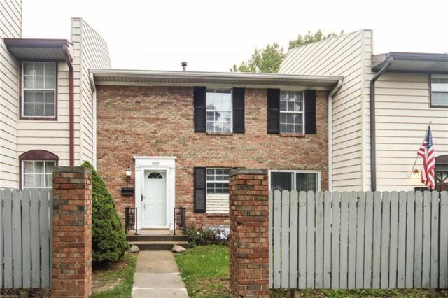 1825 N Wellesley Commons, Indianapolis, IN 46219 (MLS #21601388) :: AR/haus Group Realty