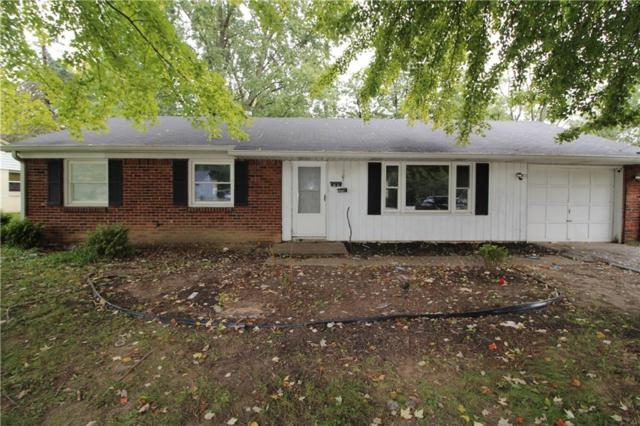 1951 N Mitthoeffer Road, Indianapolis, IN 46229 (MLS #21601413) :: Mike Price Realty Team - RE/MAX Centerstone