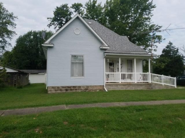 803 S Horace Street, Jasonville, IN 47438 (MLS #21601476) :: Mike Price Realty Team - RE/MAX Centerstone