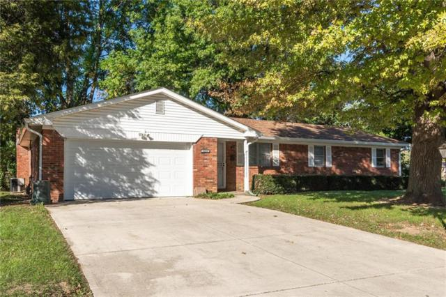 6424 Lupine Drive, Indianapolis, IN 46224 (MLS #21601519) :: Mike Price Realty Team - RE/MAX Centerstone