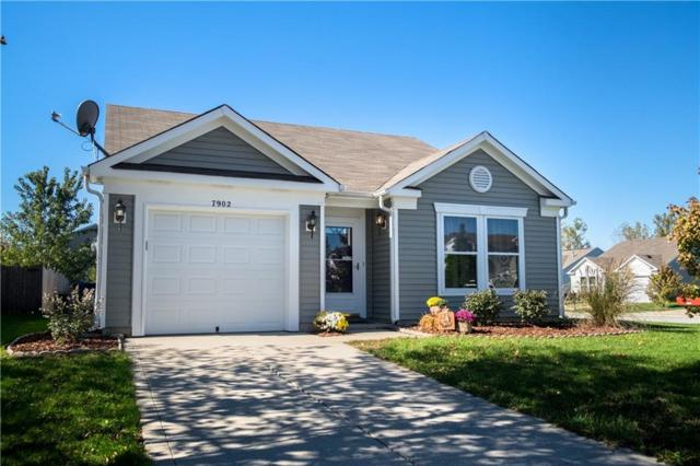 7902 Hydrangea Court, Camby, IN 46113 (MLS #21601558) :: Heard Real Estate Team | eXp Realty, LLC