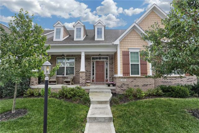 6221 Newark Drive, Noblesville, IN 46062 (MLS #21601567) :: The Indy Property Source