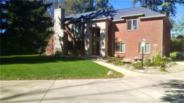 6230 E 56TH Street, Indianapolis, IN 46226 (MLS #21601596) :: The ORR Home Selling Team
