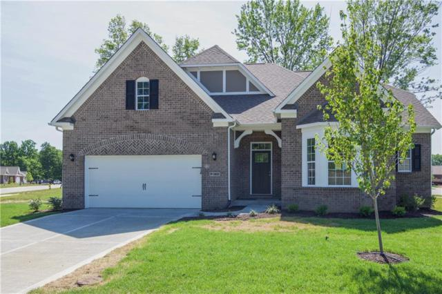 1031 Serenity Court, Indianapolis, IN 46280 (MLS #21601611) :: Richwine Elite Group