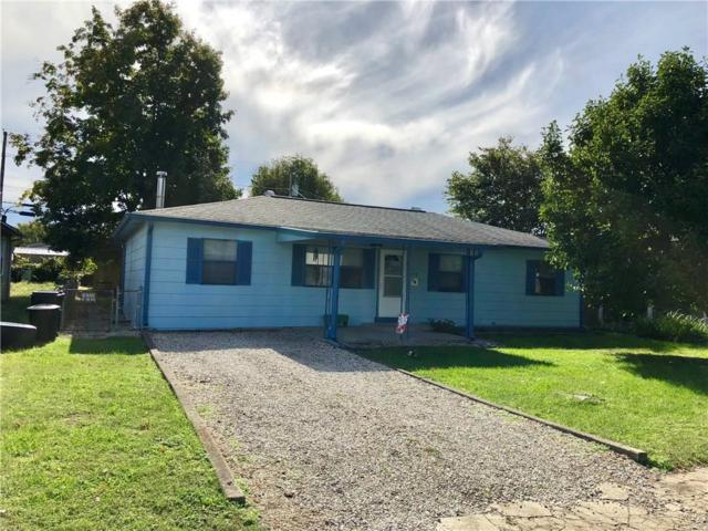 429 W Pike Street, Martinsville, IN 46151 (MLS #21601629) :: Mike Price Realty Team - RE/MAX Centerstone