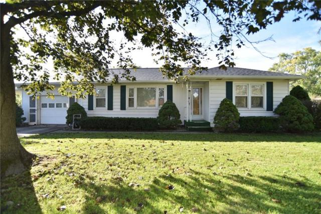 5603 E 22nd Street, Indianapolis, IN 46218 (MLS #21601677) :: Mike Price Realty Team - RE/MAX Centerstone