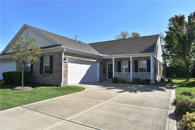 10789 Pine Valley Path, Indianapolis, IN 46234 (MLS #21601708) :: The Evelo Team