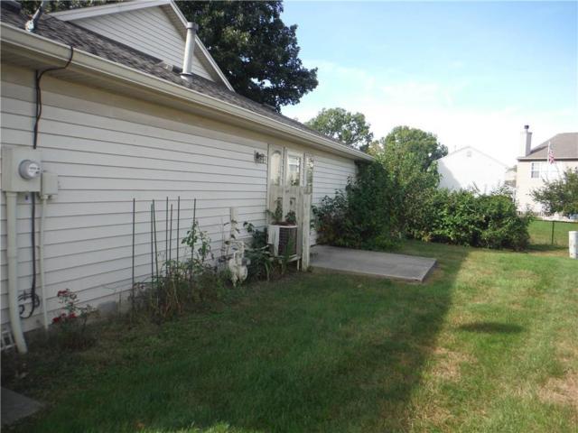 1332 Swan Drive, Franklin, IN 46131 (MLS #21601709) :: FC Tucker Company