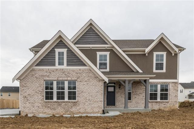 2104 Buttonbush Drive, Avon, IN 46123 (MLS #21601715) :: The Indy Property Source