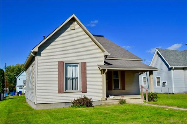 658 Christian Avenue, Noblesville, IN 46060 (MLS #21601811) :: The Indy Property Source