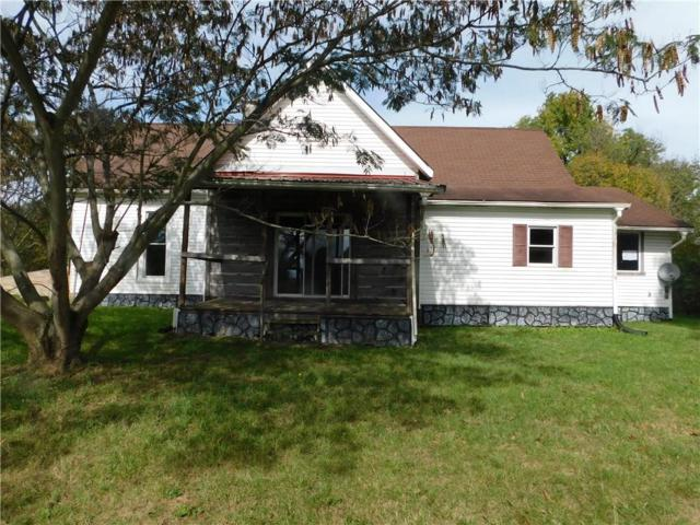 1834 W Deaver Road, Columbus, IN 47201 (MLS #21601849) :: Mike Price Realty Team - RE/MAX Centerstone