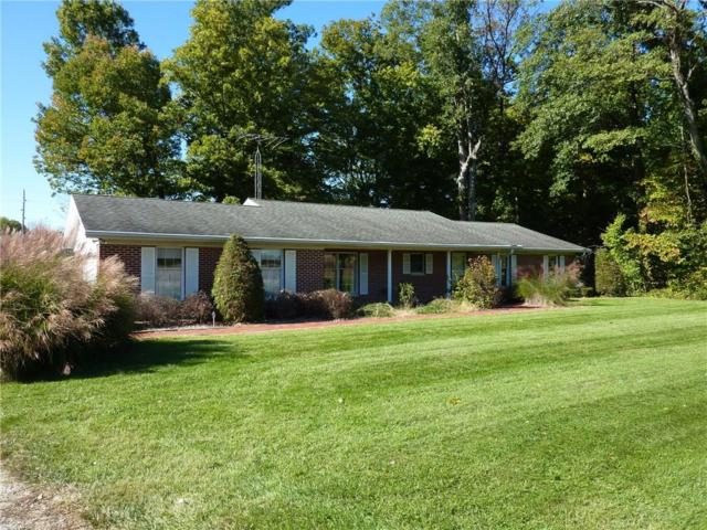 14759 N State Road 59, Carbon, IN 47837 (MLS #21601860) :: FC Tucker Company