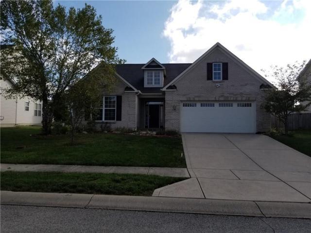 5451 Landrum Drive, Indianapolis, IN 46234 (MLS #21601871) :: Richwine Elite Group