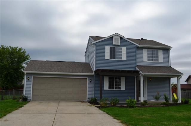5617 Red Fox Court, Anderson, IN 46013 (MLS #21601874) :: The Evelo Team