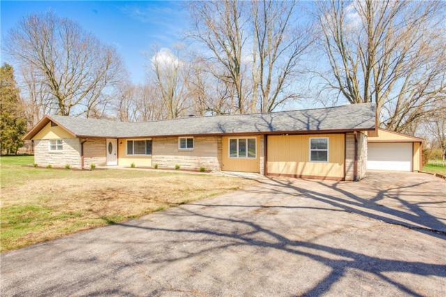 1947 Argyle Drive, Avon, IN 46123 (MLS #21601879) :: The Indy Property Source
