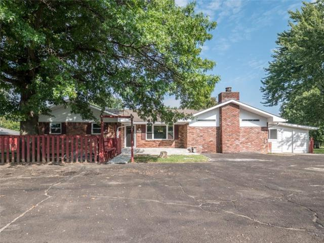 3926 S Sherman Drive, Indianapolis, IN 46237 (MLS #21601880) :: Richwine Elite Group