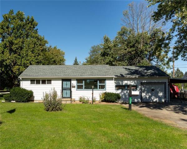 1208 E Buchanan Street, Plainfield, IN 46168 (MLS #21601913) :: The Indy Property Source