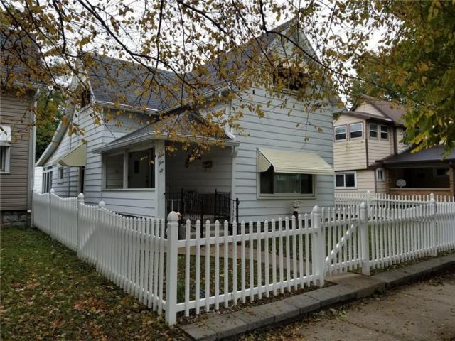 910 Park Avenue, Anderson, IN 46012 (MLS #21601917) :: Mike Price Realty Team - RE/MAX Centerstone