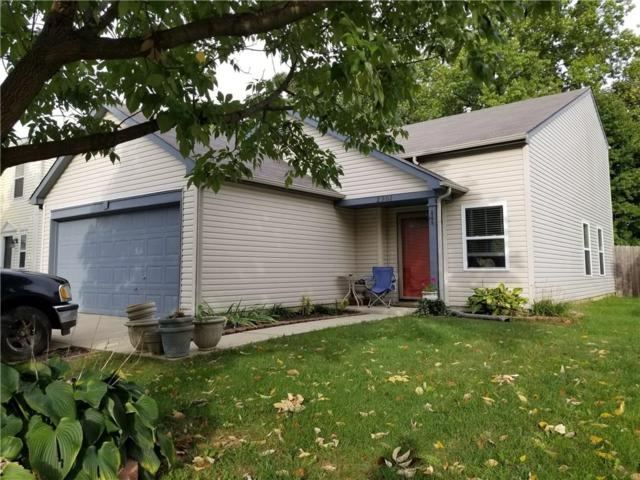 2361 Amberleigh Drive, Plainfield, IN 46168 (MLS #21602948) :: The Evelo Team