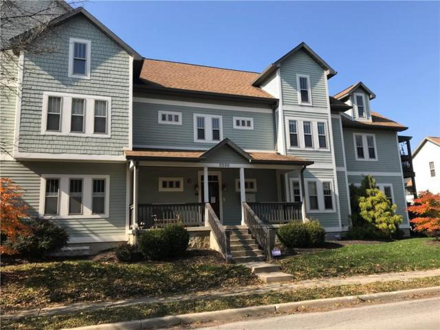 2230 N Pennsylvania Street #8, Indianapolis, IN 46205 (MLS #21602978) :: Mike Price Realty Team - RE/MAX Centerstone