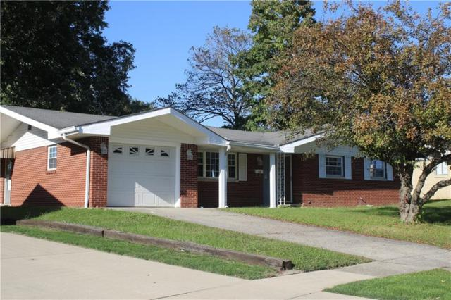 514 N Bend Road, Beech Grove, IN 46107 (MLS #21602995) :: The Indy Property Source