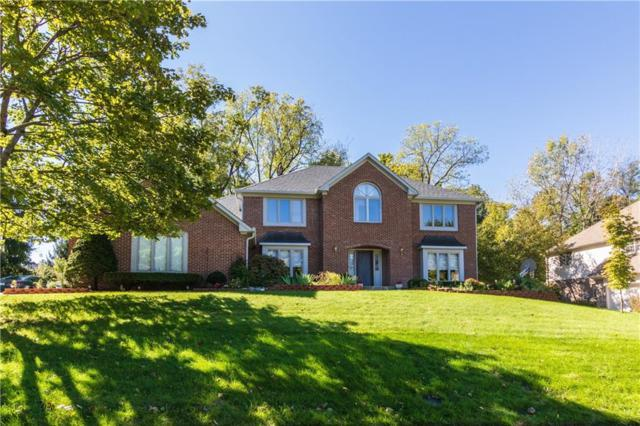 8940 Promontory Road, Indianapolis, IN 46236 (MLS #21603018) :: Heard Real Estate Team | eXp Realty, LLC