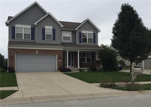 7829 Andaman Drive, Zionsville, IN 46077 (MLS #21603020) :: Heard Real Estate Team | eXp Realty, LLC