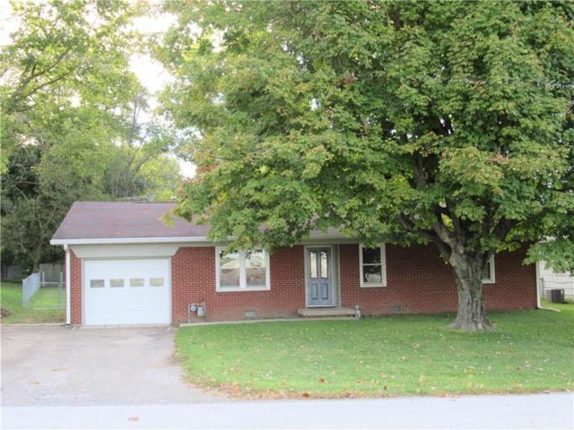 840 S Kentucky Street, Danville, IN 46122 (MLS #21603021) :: The Indy Property Source