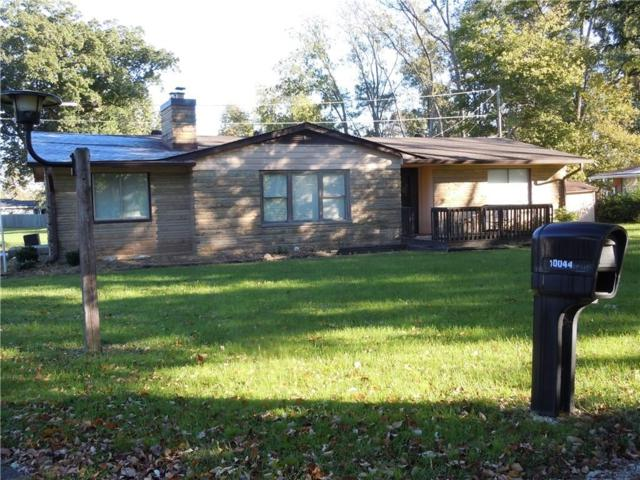 10044 Tanglewood Court, Camby, IN 46113 (MLS #21603026) :: Heard Real Estate Team | eXp Realty, LLC