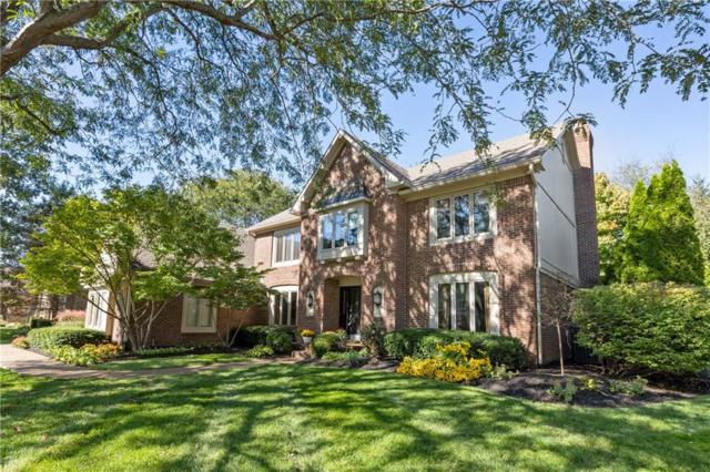456 Leeds Circle, Carmel, IN 46032 (MLS #21603028) :: The Indy Property Source