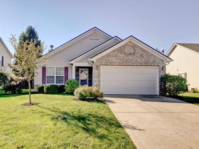 7255 Burlat Lane, Noblesville, IN 46062 (MLS #21603040) :: Heard Real Estate Team | eXp Realty, LLC