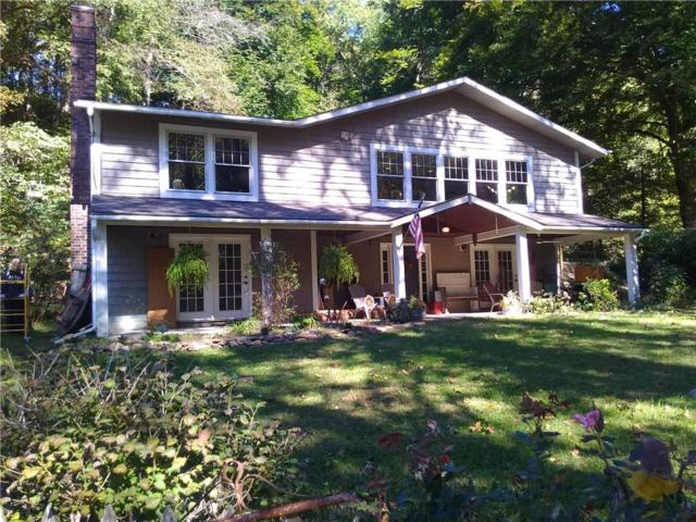 3810 Upper Patton Park Road, Martinsville, IN 46151 (MLS #21603044) :: The Indy Property Source