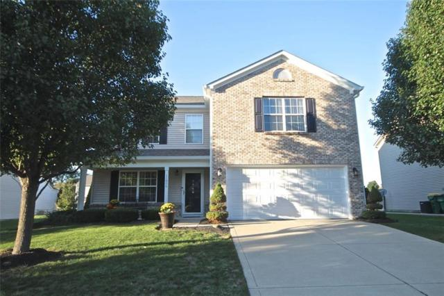 11886 Copper Mines Way, Fishers, IN 46038 (MLS #21603047) :: HergGroup Indianapolis