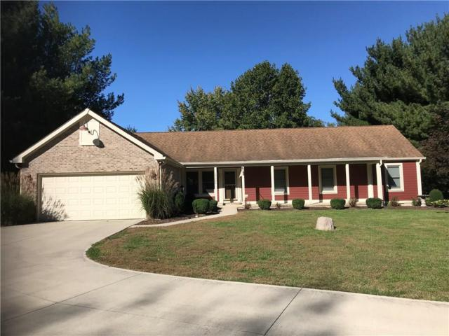 17559 Cherry Tree Road, Noblesville, IN 46062 (MLS #21603057) :: The Indy Property Source
